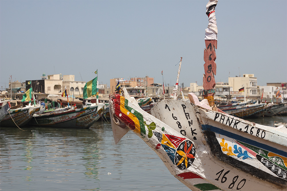 About Senegal