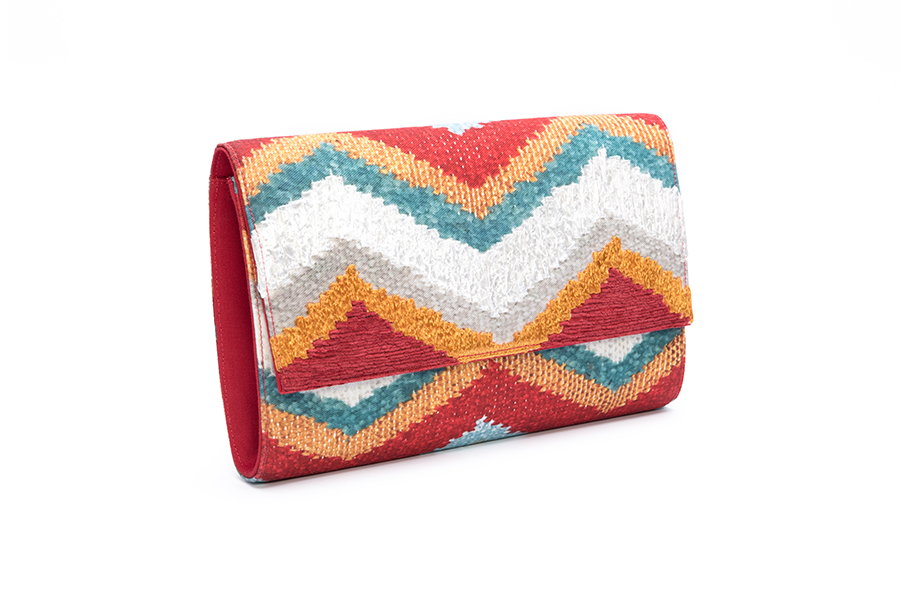 Makemba Clutch by MookV