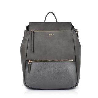 ROOTY-Pony Backpack - Gray