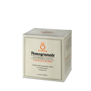 Rimon Pomegranate - Anti-Wrinkle Cream - 50ml