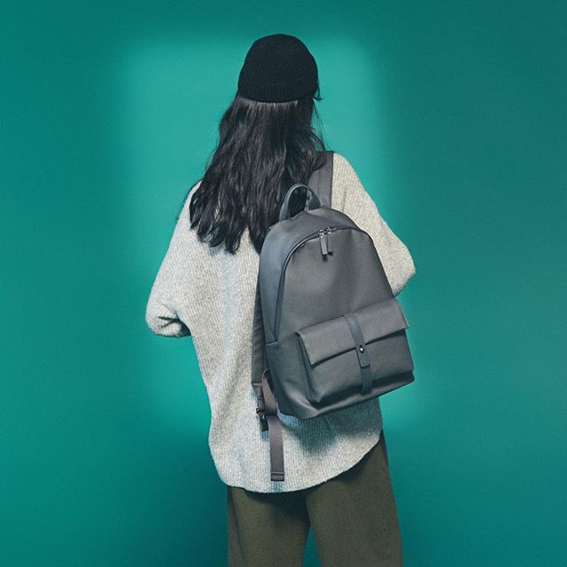 GEAR3 Code3-014-16 Backpack-Gray