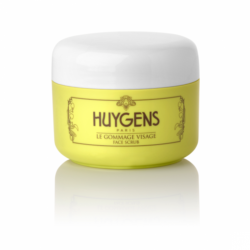 Huygens face scrub-50ml