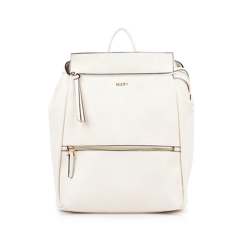 Rooty-Pony Backpack Ivory