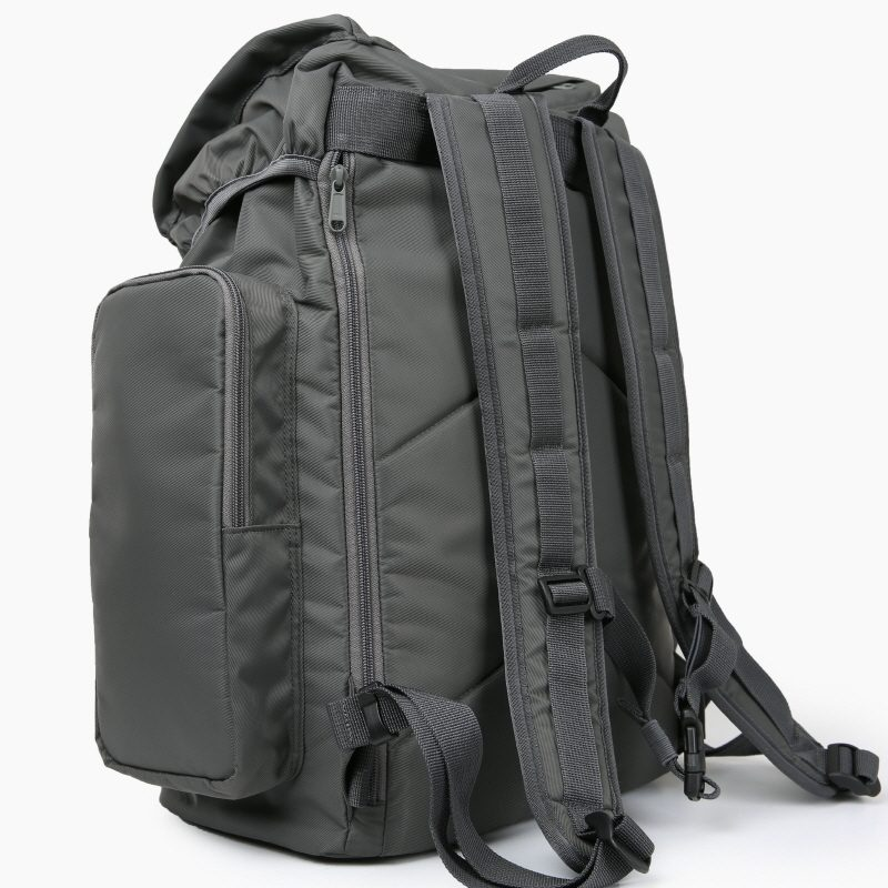 Jenner Youth Backpack-Gray1