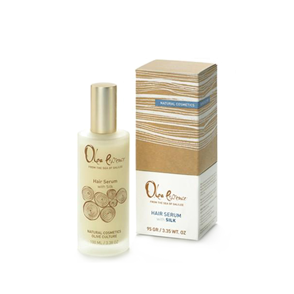 Olea Essence Hair Serum Silk Protein