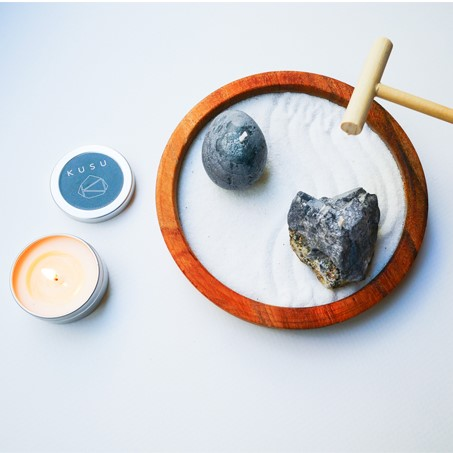 Way Of Zen Candles