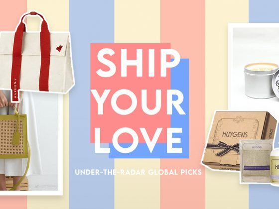 Ship your love with these under-the-radar global picks