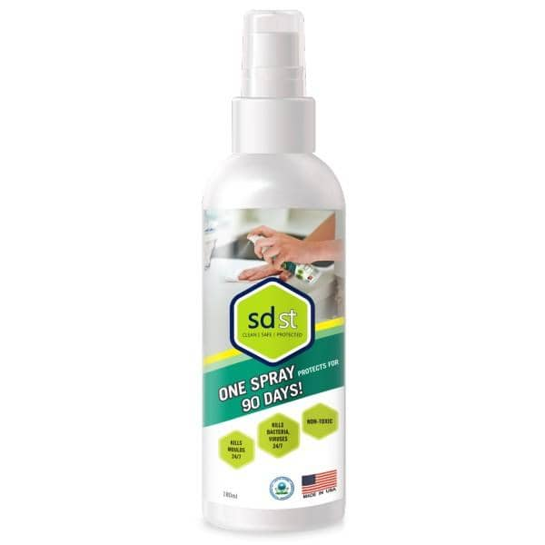 Sdst (180ml) Self-disinfecting Coating