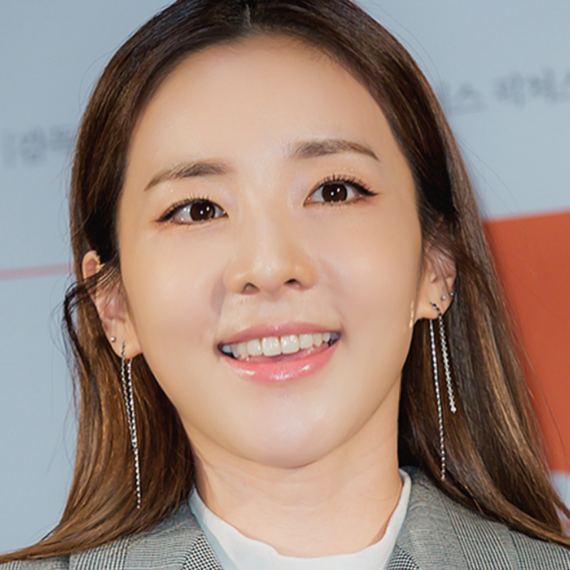 Dreamer Dots Drop Single Earring - Silver - Sandara Park