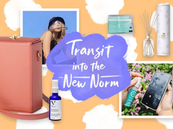 Top Essentials You Will Need To Transit Into The New Norm