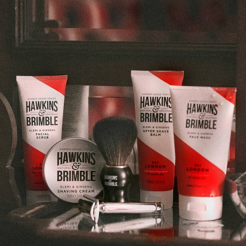After Shave Balm, Shaving Cream