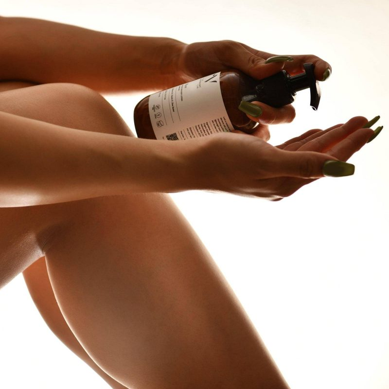 Pure Second Skin Body Lotion