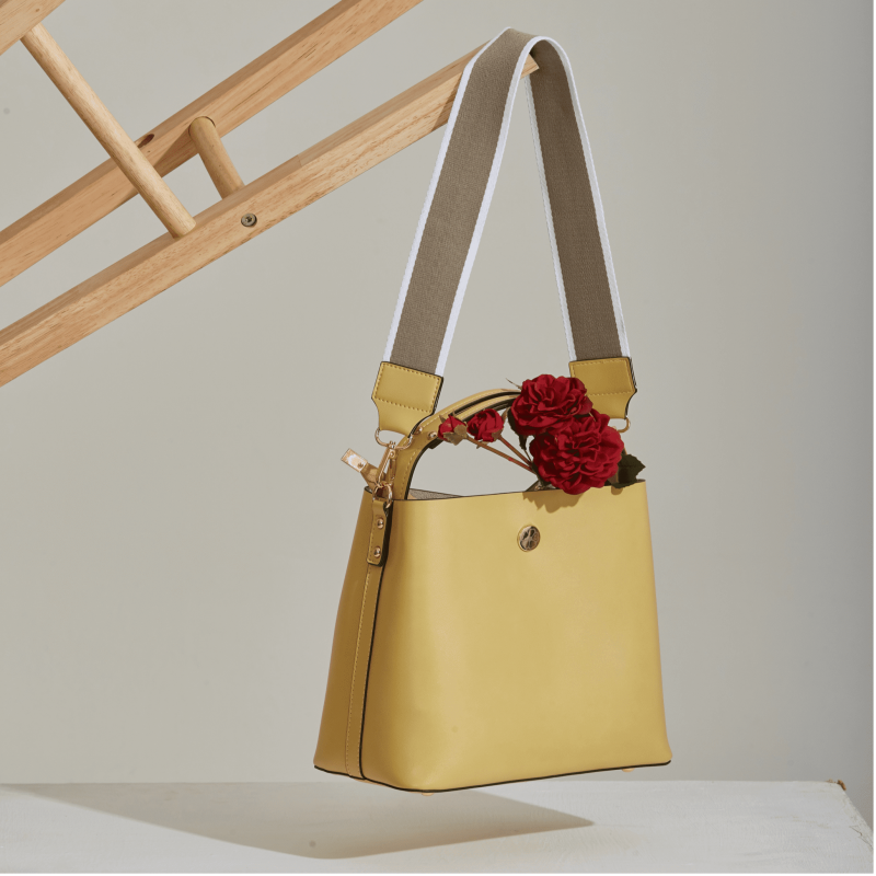 The New Simply Classy Bag